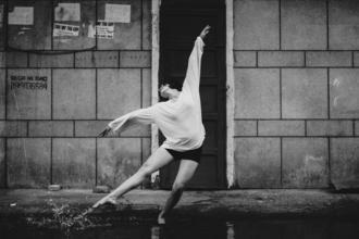 Casting danseuse entre 18 et 35 ans pour jouer dans vidéo clip