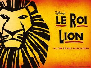 Cherche comédiens, chanteurs et danseurs H/F pour auditions Spectacle Roi Lion