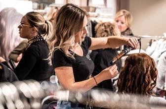 Recherche modèles femmes entre 18 et 35 ans pour atelier coiffure