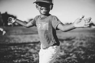 Recherche enfant entre 4 et 7 ans typé Africain pour un clip musical