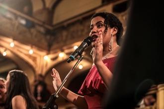 Recherche chanteuse lyrique soprano confirmé pour Coeur du Capitole