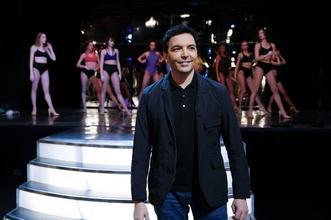 Cherche danseurs et danseuses nouveau spectacle Kamel Ouali au Paradis Latin