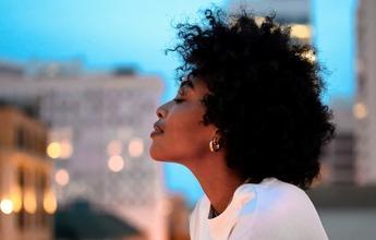Casting mannequin femme noire pour shooting photo