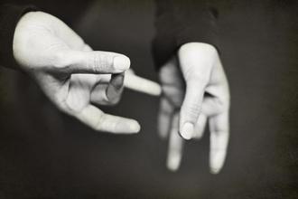 Recherche comédienne langue des signes