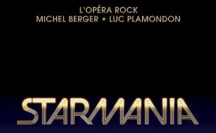 Auditions Chanteurs et Chanteuses 20 à 55 ans pour Starmania 2020