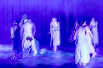 Recherche danseur entre 25 et 40 ans pour une reprise de rôle dans spectacle