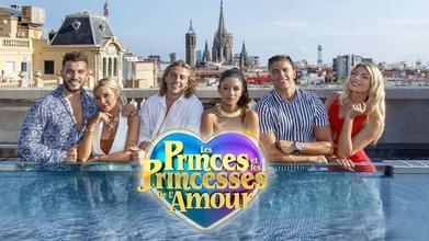 Casting les princes et princesses de l'amour recherchent des candidats