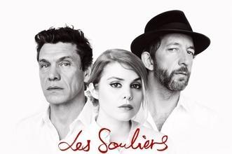 CASTING DANSEURS et DANSEUSES pour spectacle Souliers Rouges avec Marc Lavoine