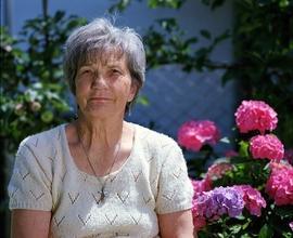 Cherche femmes de 75 à 90 ans blonde pour long métrage