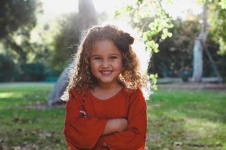 Recherche fille entre 6 et 8 ans pour spot publicitaire GEMO