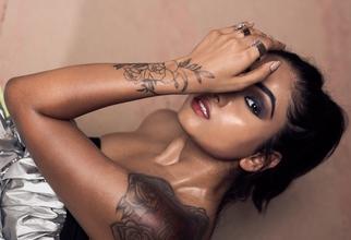 Casting modèle femme tatouée entre 18 et 35 ans pour vidéo média beauté