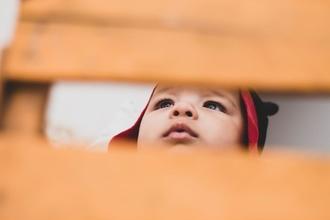 Casting bébé entre 12 et 14 mois pour shooting photo publicitaire