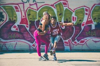 """Recherche danseurs de Hip Hop pour film """"Suprêmes NTM"""""""