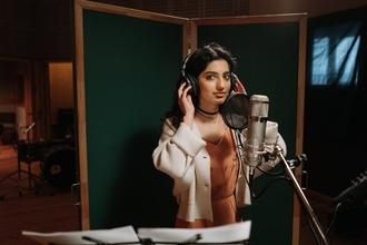 Casting chanteuse entre 18 et 25 ans pour enregistrement single pop
