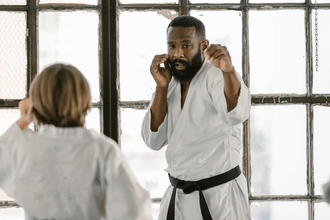 Casting comédien et comédienne entre 17 et 40 ans pratiquant le judo pour jouer dans court métrage
