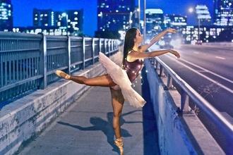 Recherche danseuse classique entre 18 et 35 ans pour grande marque de cosmétique Française