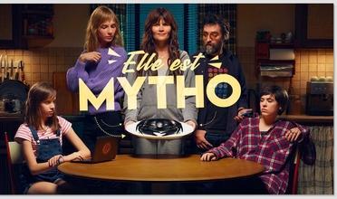Recherche un homme d'environ 30 ans charismatique et parlant espagnol pour la série MYTHO