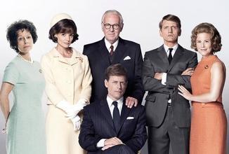 Recherche hommes et femmes tout âge silhouette pour série Kennedy sur Canal+