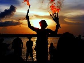 Casting circassien jongleur pour jouer dans long métrage