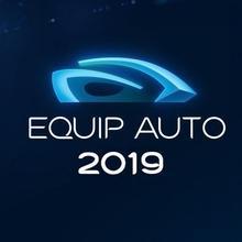 Cherche hôtes ou hôtesses d'accueil anglais courant pour Salon Equip Auto 2019