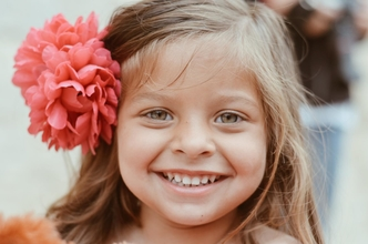 Recherche enfant entre 3 et 6 ans pour shooting marque hygiène beauté