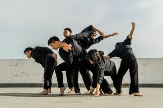Casting danseur et danseuse entre 18 et 45 ans pour clip vidéo