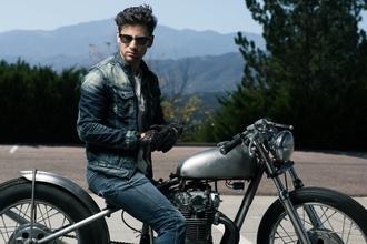 Casting comédien avec permis moto entre 20 et 25 ans pour rôle dans téléfilm