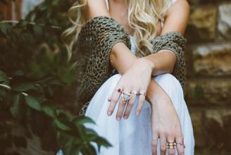 Recherche modèle femme pour marque de joaillerie éthique