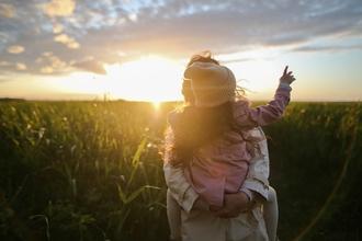 Casting mère et fille entre 6 et 10 ans pour jouer dans publicité