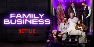 Recherche des figurants hommes musclés et imposants pour une série Netflix