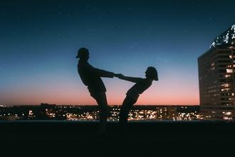 Casting couple de danseur contemporain entre 20 et 30 ans pour vidéo clip