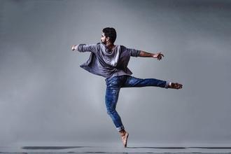 Casting danseur classique entre 20 et 28 ans pour jouer dans série