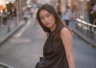 Recherche modèle photo typée asiatique entre 18 et 25 ans pour shooting photo