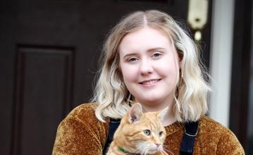 Recherche adolescente entre 13 et 14 ans pour web série Bruxelles