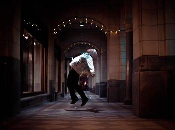 Recherche danseurs H/F de 18 à 120 ans au look atypique