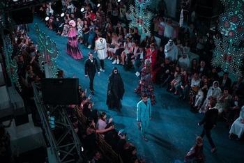 Cherche figurants H/F 18 à 30 toutes ethnies pour soirée mode dans film «La beauté du geste»