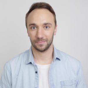 Mickaël, comédien, vous dit comment il se prépare à ses castings