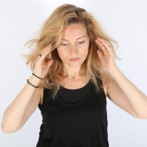 Emilie, du métier d'enseignante à celui de comédienne et entre les deux Casting.fr