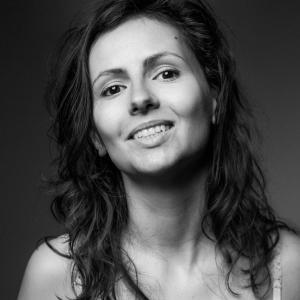 """Alexandra, une modèle passionnée par le milieu artistique """"je fais de ma vie, un art! """""""