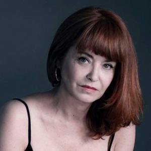 Carole une comédienne au professionnalisme assuré au casting d'une web série sur Arte Creativ