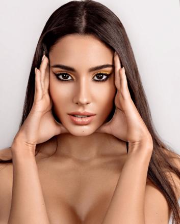 Miss International 2020, Imen Mehani, artiste VIP sur Casting.fr mais comment fait-elle pour décrocher tous ces castings ?