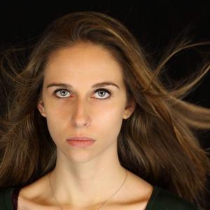 Angeline, un mannequin très motivée qui a participé au casting de Elite Model Look