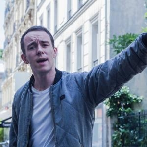 Kevin Gavaud humoriste et comédien raconte son parcours de la Bretagne jusqu'aux planches Parisiennes !