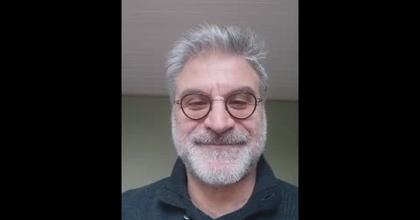 Didier Caron l'auteur et comédien de la pièce Un cadeau particulier est sur Casting.fr
