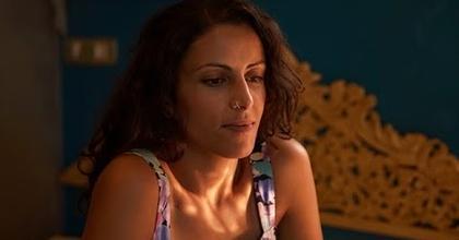 Amira Chebli showreel 2020