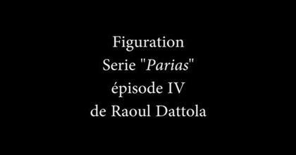 Figuration Parias ep IV Preludium
