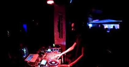 Anta Dion @ Underground Town #002 (Crans-Montana, Switzerland)