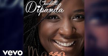 Charlotte Dipanda - Aléa Mba (Soutiens-moi)