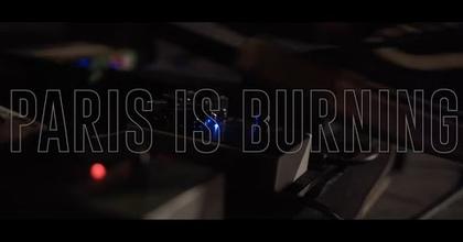 M.F.CREW - PARIS IS BURNING (Official Video)