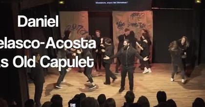 Daniel Velasco-Acosta